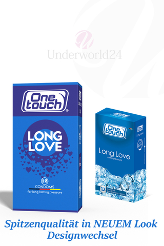 OneTouch LONG LOVE 3 Kondome