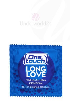 OneTouch LONG LOVE 144 Kondome