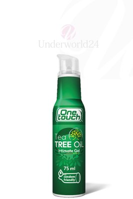 ONETOUCH Tea TREE Gleitgel